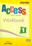 NOWA!!! Access 1 Workbook gimnazjum, wyd. Express Publishing