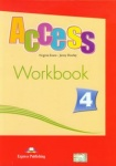 NOWA!!! Access 4 Workbook gimnazjum, wyd. Express Publishing