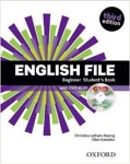 NOWA!!! English File third edition BeginnerStudent\'s Book + iTutor, wyd. Oxford