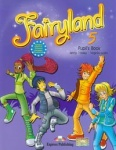 NOWA!!! Fairyland 5 Pupil\'s Book, wyd. Express Publishing