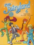 NOWA!!! Fairyland 6 Pupil\'s Book, wyd. Express Publishing