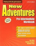 New Adventures Pre-Intermediate ćwiczenia